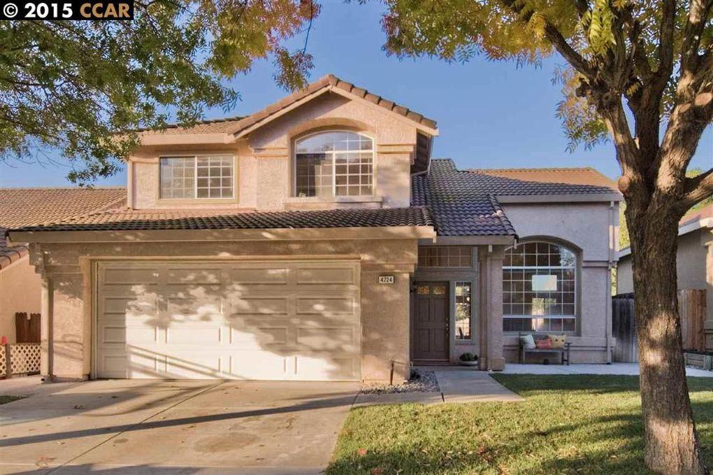 4724 Woodbridge Way Antioch, CA 94531
