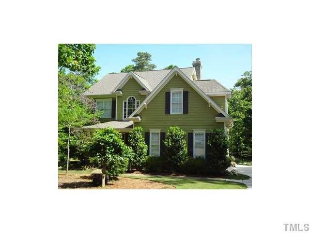 4501 Clear Cut Ct, Wake Forest, NC