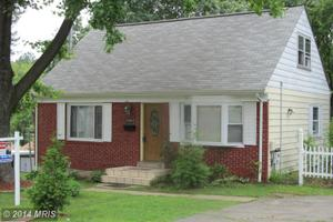 13810 Greenwood Dr, Woodbridge, VA 22193