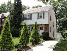 3802 Westwood Rd, University Heights, OH 44118