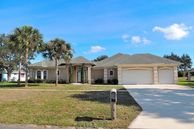Homes For Sale In Palm Bay Fl