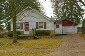 805 Maple St, Grayling, MI