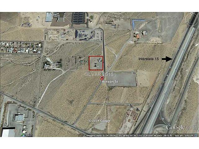 Nevada - Red Rock - Sloan Canyon NCA FO - DOI-BLM-NV-S020-2010-0016-EA