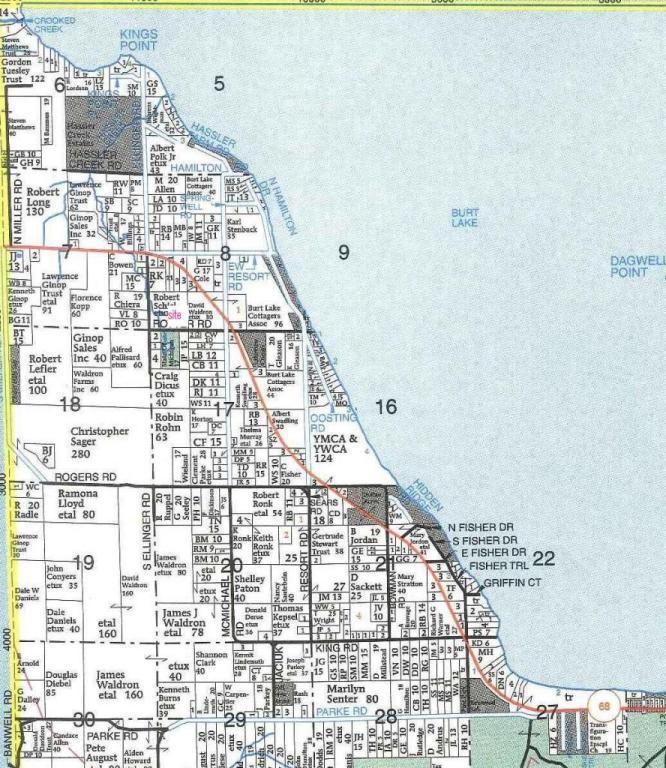 Ellinger Rd, Indian River, MI 49749 - realtor com®