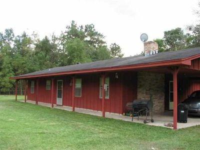 2160 County Road 4700, Silsbee, TX
