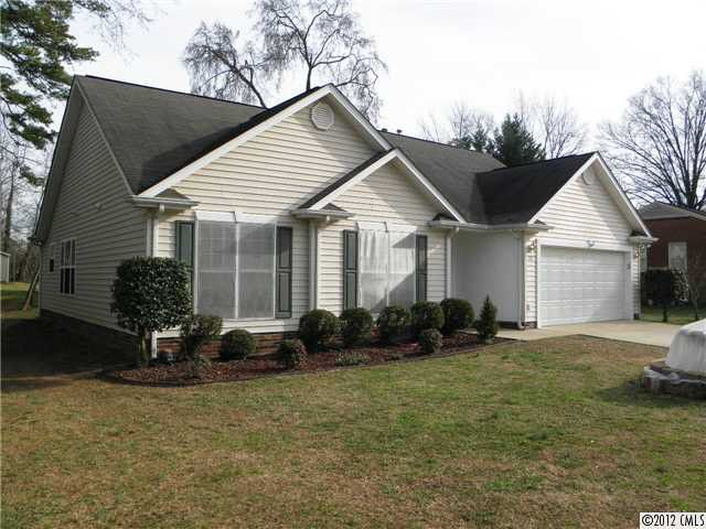212 Rose St, Mount Holly, NC