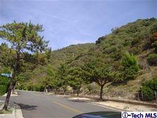 Pine Glen Rd, La Crescenta, CA 91214