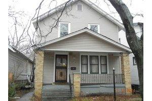 15904 Parkside St, Detroit, MI 48238