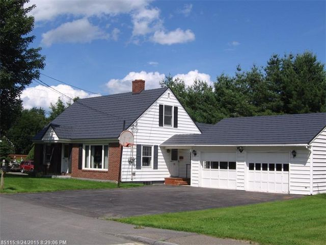 87 glenn st caribou me 04736 home for sale and real