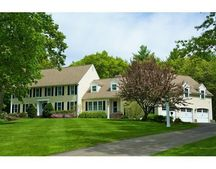 66 Spring Hill Rd, North Andover, MA 01845