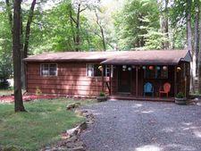 505 Estates Dr, Lake Harmony, PA 18624
