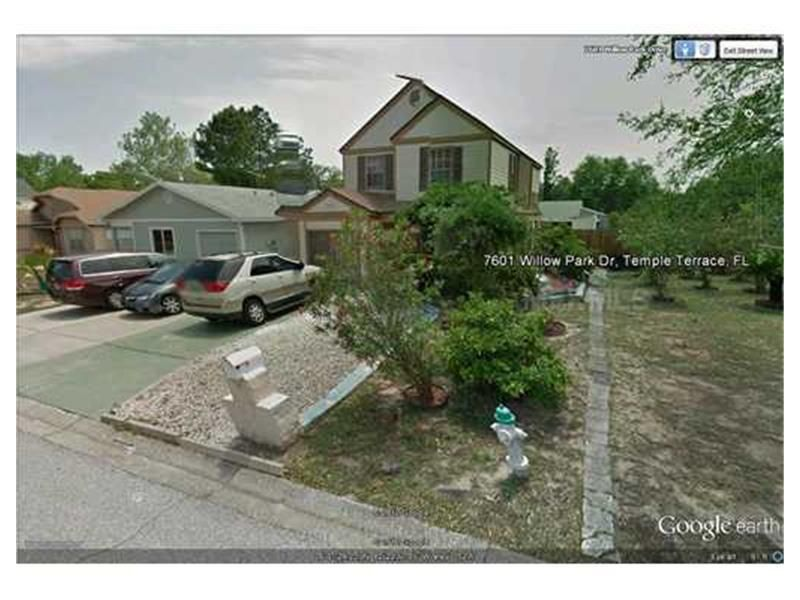 7601 willow park dr temple terrace fl 33637 for 5668 willow terrace dr