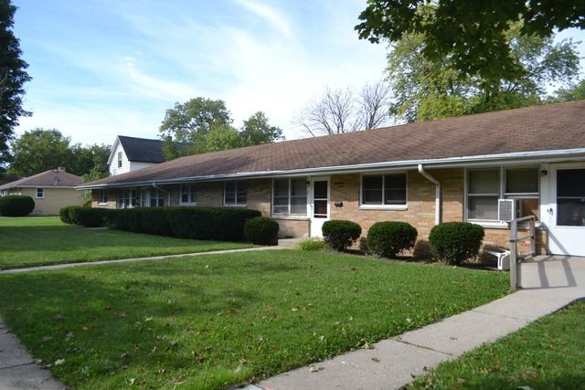 2724 gabriel ave zion il 60099 home for sale and real