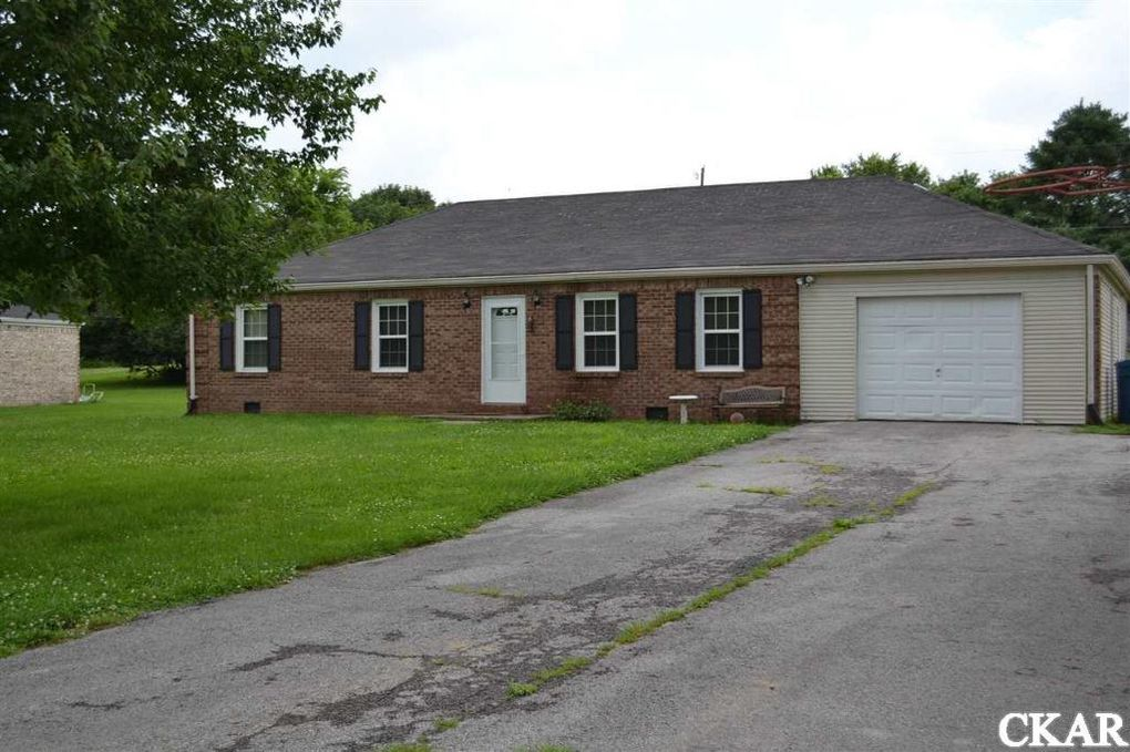 mercer county ky property search