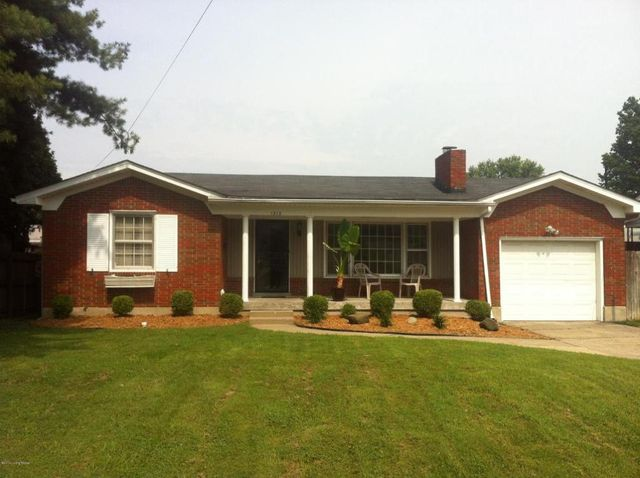 1313 Joni Dr Louisville Ky 40216 Home For Sale And