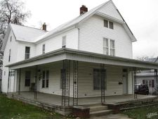 207 S Line St, Columbia City, IN 46725