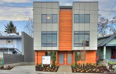 3526 Wallingford Ave N, Seattle, WA 98103