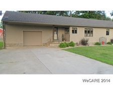 20849 Road 23T, Fort Jennings, OH 45844