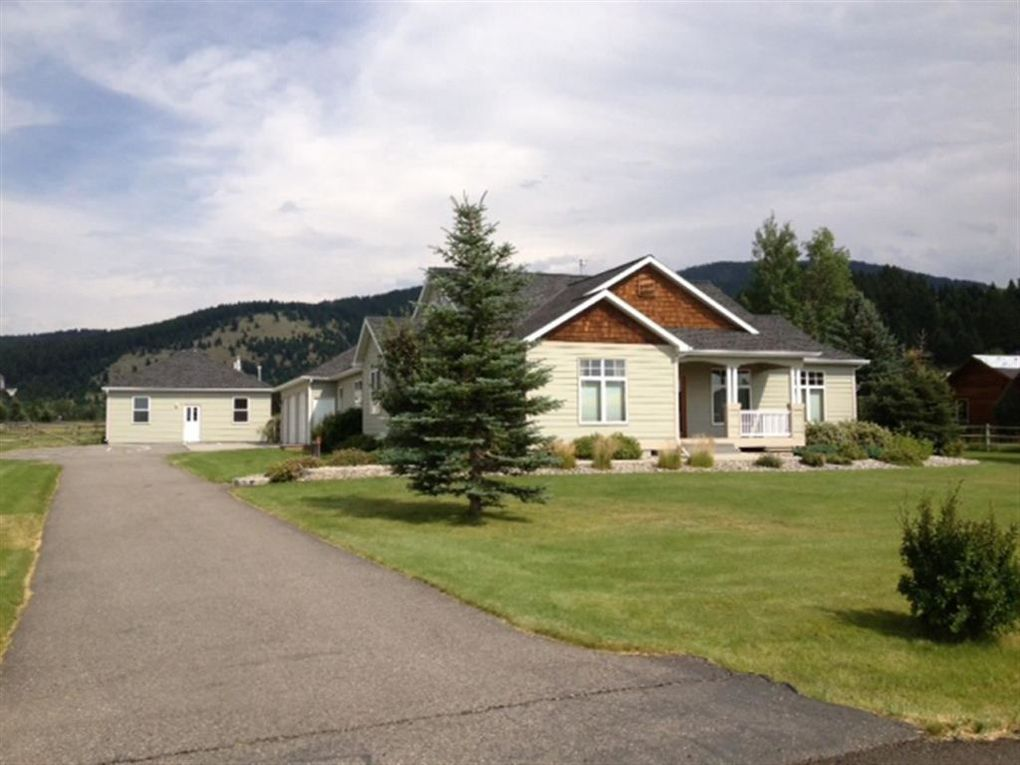 1423 cougar dr bozeman mt 59718 for Cost to build a house in bozeman mt