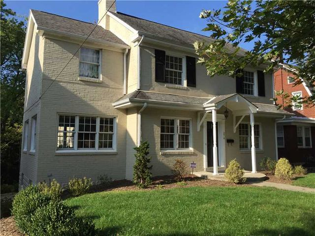 274 parkway dr  mount lebanon  pa 15228 home for sale