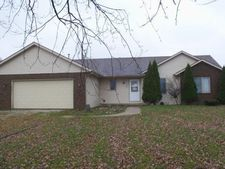 4025 W Camp Whitley Rd, Columbia City, IN 46725