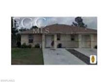 4528 30Th St Sw, Lehigh Acres, FL 33973