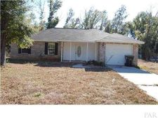 4249 Rice Rd, Milton, FL 32583