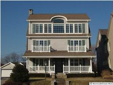 2007 Ocean Ave, Spring Lake, NJ 07762