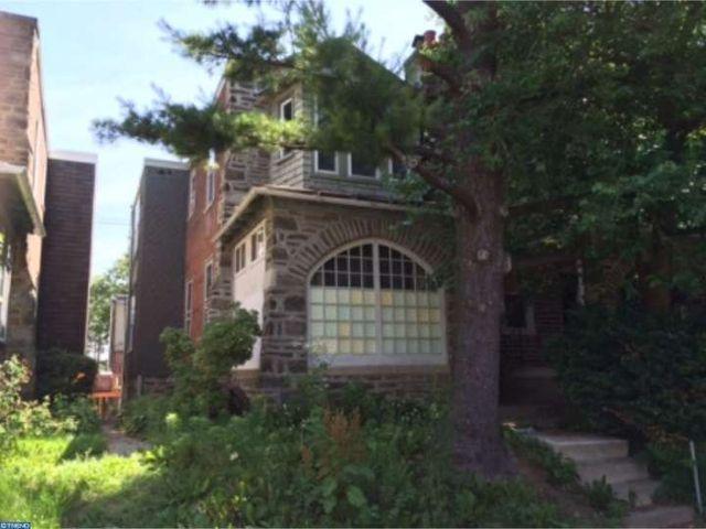 4809 Mckean Ave Philadelphia Pa 19144 Home For Sale