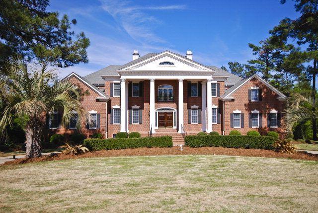 Rental Property In North Augusta South Carolina