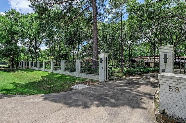 58 rollingwood dr houston tx 77080 home for sale and for Koi for sale houston