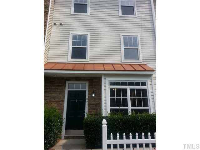 11731 mezzanine dr unit 109 raleigh nc 27614 for Mezzanine cost estimate