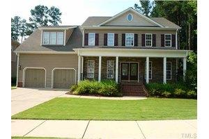 4204 Russling Leaf Ln, Raleigh, NC 27613