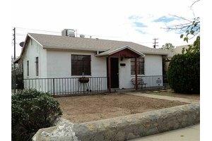 3220 Frankfort Ave, El Paso, TX 79930
