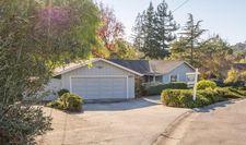 615 Southview Ct, Belmont, CA 94002