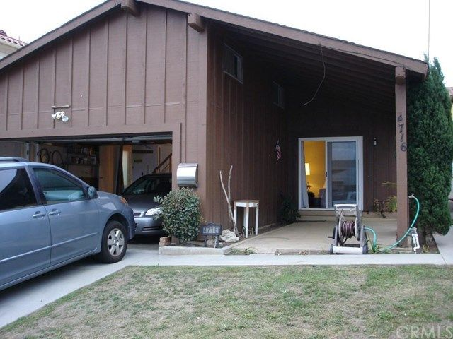 4716 W 167th St Lawndale, CA 90260