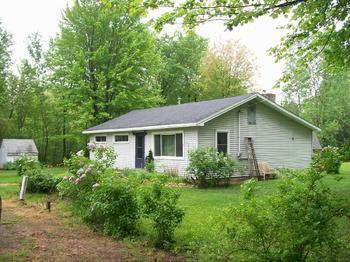 5175 W Fike Rd, Coleman, MI 48618