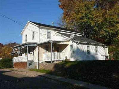 428 West St Logan Oh 43138 Home For Sale And Real
