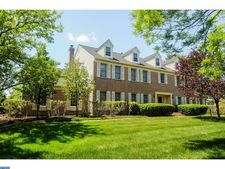 41 Millbrook Dr, West Windsor, NJ 08550