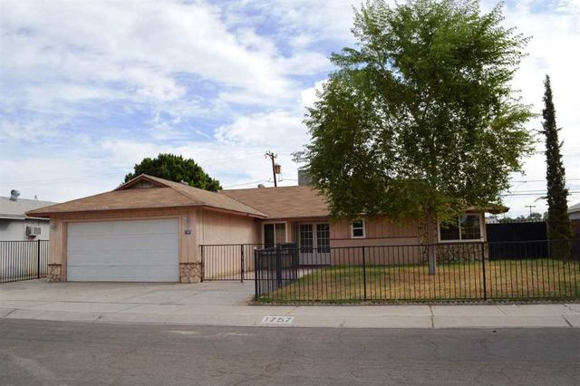 1757 s pendergast ave yuma az 85364 home for sale and