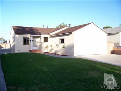 641 Florence Ave, Port Hueneme, CA 93041