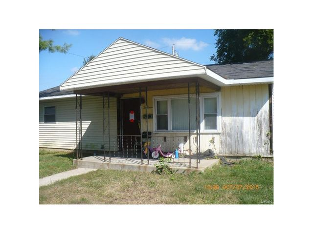 211 franklin ave xenia oh 45385 foreclosure for sale