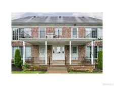 60 Carriage Dr Apt 8, Orchard Park, NY 14127