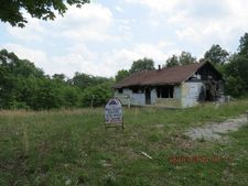 9 Millers Ridge Rd, Portsmouth, OH 45662