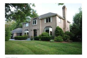 90 Brookside Dr, Suffield, CT 06078