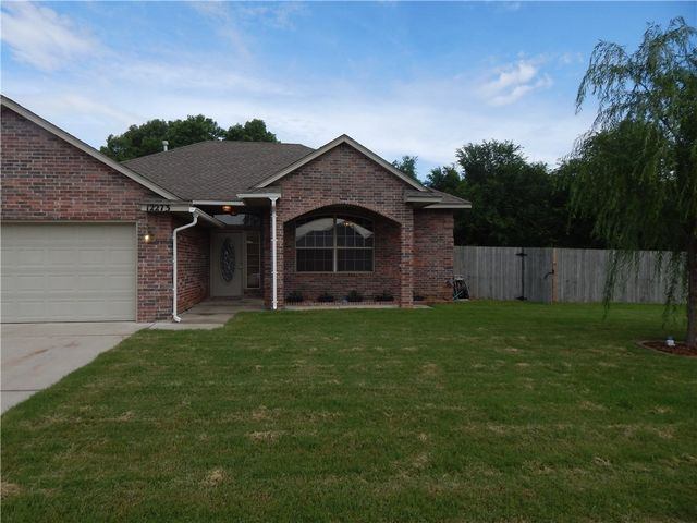 home for rent 12273 sw 9th yukon ok 73099
