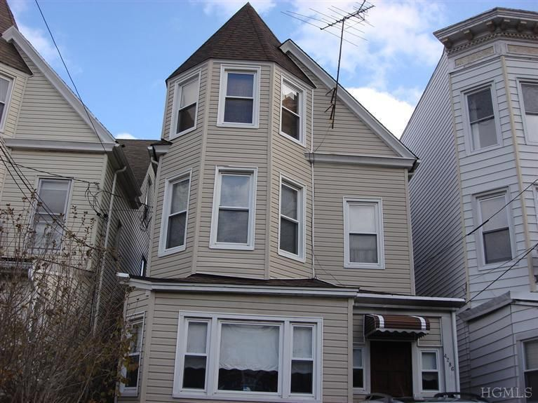 Homes For Sale In Woodlawn Heights Bronx Ny