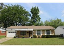3549 Beeler Ave, Indianapolis, IN 46224