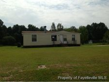 8512 Appleridge Dr, Linden, NC 28356