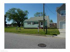 1056 Kittrell Ave, Norfolk, VA 23313